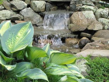 rock waterfall blog photo