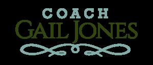 Coach Gail Jones